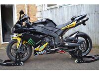 Yamaha R1 998cc