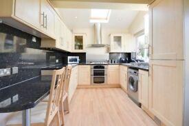 Three Bedroom Flat in Brixton