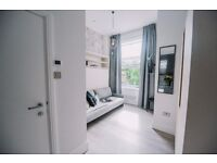 Price dropped ! Immaculate Brand New studio Notting Hill ! WIFI AND BILLS INCLUDED !MOVE IN TODAY !