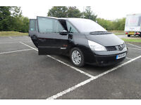 Renault Espace 2.2 Dci 2005 Dynamique 7 seater MPV Perfect Condition