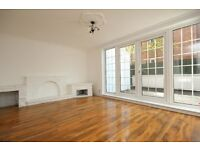 **Beautiful 3 bedroom maisonette with a large private patio located in Bow E3 **MUST SEE**