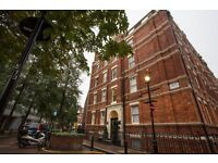 THREE BEDROOM FLAT IN CAMDEN,