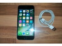 £130 iphone 6 16gb 1000% unlocked used 100% working condition pick up my home in chatham