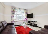 Modern two bedroom flat in Marble Arch
