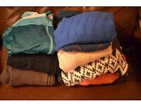 huge women's jumper's bundle size M (10 and 12)