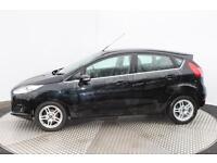 Ford Fiesta ZETEC (black) 2014-05-17