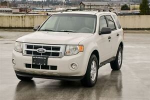 2010 Ford Escape XLT Coquitlam Location - 604-298-6161