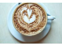 Part-time chef /cook required for coffee shop in Alresford, near Winchester
