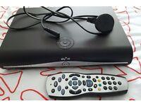 Sky+ HD Box including remote control Excellent condition