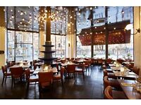 F/T Italian Restaurant Manager needed at VICO in Theatreland