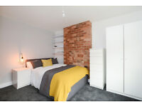 Brand New 5 Bedroom Shared House Perfect Location