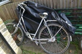 Gazelle Impala Dutch Bicycle - Imported from Netherlands