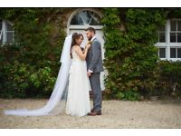 PROFESSIONAL WEDDING VIDEOGRAPHY - Greater London/ Kent - SPECIAL OFFER £300