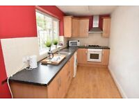 One large double bedroom to rent - would suit student / young professional