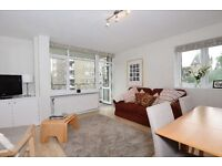 Bright 1 Bed Apartment in Fitzhugh Grove SW18 Available 30th July £1300pcm