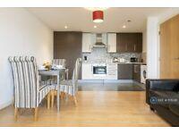 2 bedroom flat in Merrivale Mews, Milton Keynes, MK9 (2 bed) (#1176381)