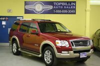 2007 Ford Explorer Eddie Bauer*7PASS*Leather*Sunroof*
