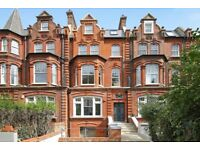 SW4! STUNNING SPACIOUS MANSION TWO BED APARTMENT ON CLAPHAM COMMON ROAD AVAIL FEBRUARY ONLY £500PW