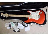 Fender Stratocaster Deluxe USA - 2005