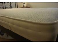 European Double mattress (IKEA size)