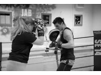 Personal Trainer Specialising in Boxing and Strength and Conditioning