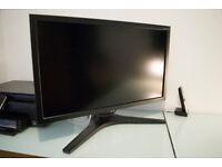 VP2770-LED - 27 Inch 2560x1440 QHD 99% Adobe RGB IPS LED Monitor