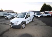 FORD TRANSIT CONNECT 75 T-200 - 60-REG