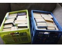 Paperbacks job lot - 68