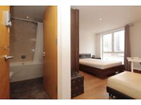 💎Ensuite Double in Baker Street with Gym! *14 Regent*