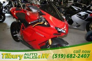 2008 Ducati 1198 Superbike Superbike