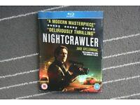 Nightcrawler Blu Ray (2014) - Jake Gyllenhaal