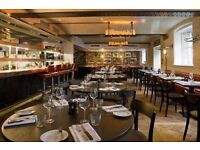 Breakfast Manager - The Jugged Hare - The City - £28/30k