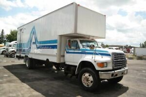 1998 Ford F-800 -