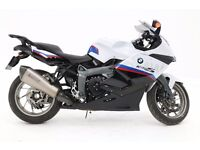 SOLD SOLD SOLD!!!!! 2014 BMW K1300S Motorsport Edition ----- Price Promise!