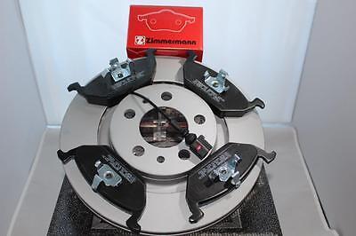 VW T4 - Zimmermann Bremsen Kit Bremsscheiben Beläge 280mm 15 Zoll HINTEN online kaufen