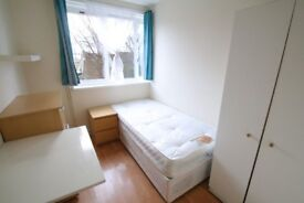 Amazing Value Fully Furnished Single Room in E1