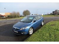 FORD FOCUS 1.6 ZETEC TDCI,2009,Alloys,Air Con,Only 58,000mls,F.S.H,£30Road Tax,60mpg,Very Clean