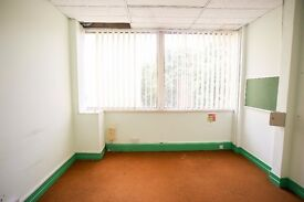 Creative Studio/Office in Central Cardiff | Natural Light | Includes Bills | Flexible Contract | F12
