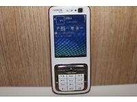 NOKIA N73 unlocked smartphone