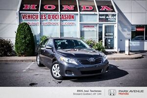 2011 Toyota Camry LE * A/C * Cruise * BAS KM * WOW