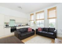 Fantastic 3 Double Bed/ 2 Bath Flat On Balham Hill. Close to Clapham South Tube! Perfect For Sharers