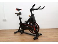JLL Fitness Ltd - IC300 PRO Exercise Bike - Ex Showroom Model - Collection Only - 1 Month Warranty