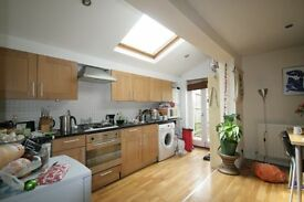Spacious 3 bed flat - Brixton - £550 p/w