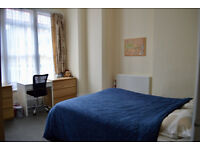 1 double bedroom N8 - Student, DSS Welcome!