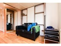 PRICE DROPPED~MOVE IN TODAY~ 320 PW ALL INCLUSIVE~FULLY FURNISHED AND EN-SUITE STUDIO FLAT~ZONE 1