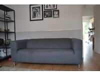2 seater IKEA KLIPPAN Sofa for Sale!