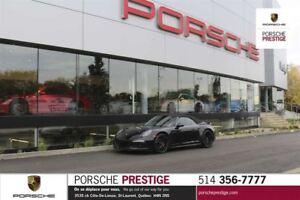 2015 Porsche 911 Carrera 4S GTS CA                   Pre-owned