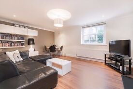 LARGE 2 BEDROOM GARDEN FLAT ISLINGTON