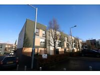 2 Bed Furnished Bright Apartment, Firpark Close with Parking