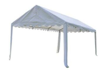 Waterdichte parasol. finest hgn parasol wit with waterdichte parasol